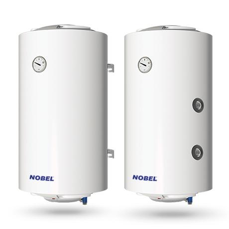 Electric Water Heaters | Nobel International