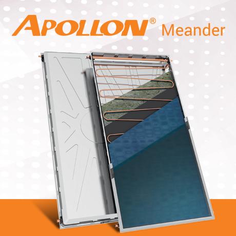 Kollektor Apollon Meander